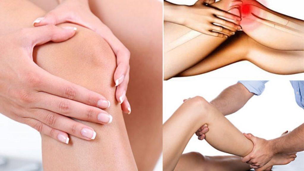 Viêm bao hoạt dịch khớp gối làm giảm khả năng chịu lực của khớp gối